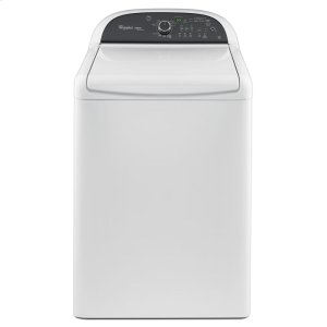 WTW8000BW&nbspWhirlpool&nbspCabrio(R) Platinum 4.5 cu. ft. HE Top Load Washer with Precision Dispense Plus