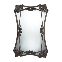 STERLING 11404  DINING ROOM FURNITURE on MIRRORS