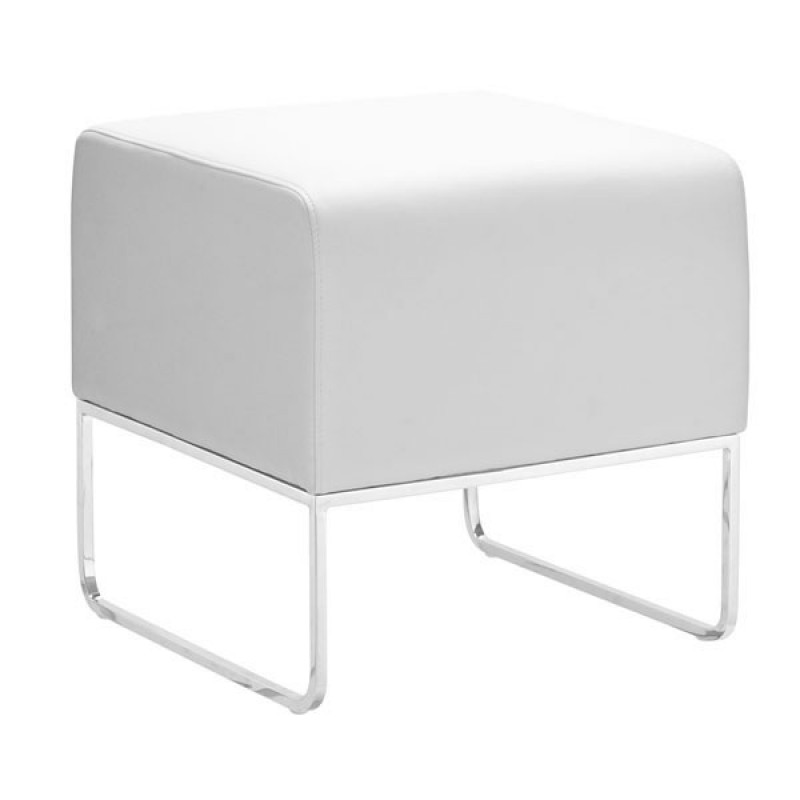 ZUO MODERN 103004  LIVING ROOM FURNITURE on OTTOMANS
