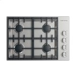 Fisher PaykelFisher Paykel Gas Cooktop 30&quot, 4 burner (LPG)