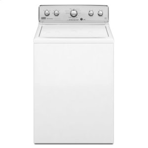 MVWC425BW&nbspMaytag&nbsp3.8 cu. ft. HE Top Load Washer with Fountain Impeller