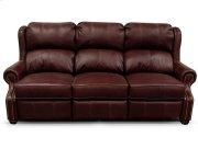Lucia Double Reclining Sofa 3A01AL Product Image