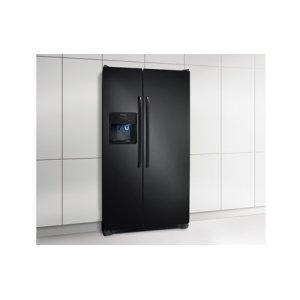 FFHS2311LB&nbspFrigidaire&nbspFrigidaire 22.6 Cu. Ft. Side-by-Side Refrigerator