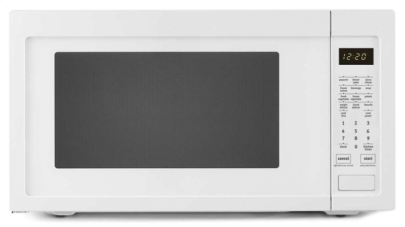in White by Maytag in Denver, CO - 2.2 Cu. Ft. Countertop Microwave ...