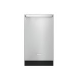 Electrolux�9 Wash Cycles and 5 Options �Delay Start �ENERGY STAR Qualified �Luxury Quiet Sound Package