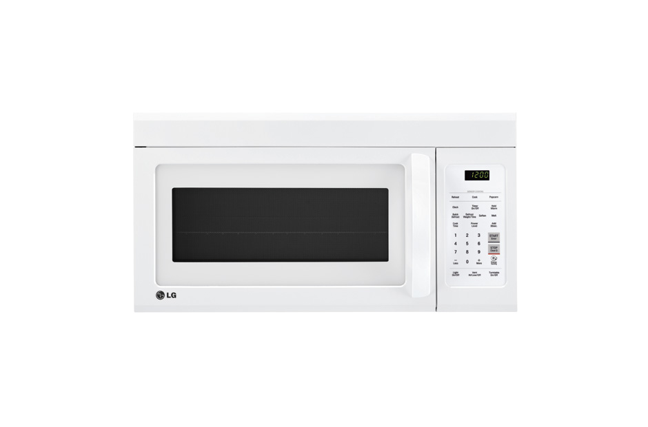 LG LMV1831SW