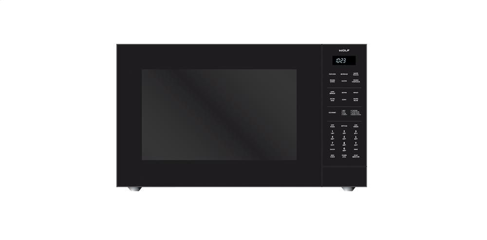Wolf 1 5 Cu Ft 900w Convection Microwave