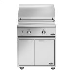 "DCS30"" All Grill, Non Rotisserie, Liquid Propane"