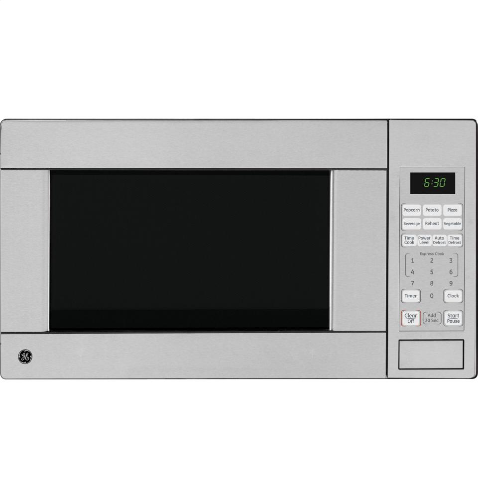 Panasonic NNSD997S 2.2 Cu.Ft. Microwave Oven - Stainless Steel