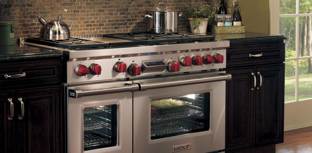 Amazing Wolf Kitchen Appliances Prices #2: Wolf DF486