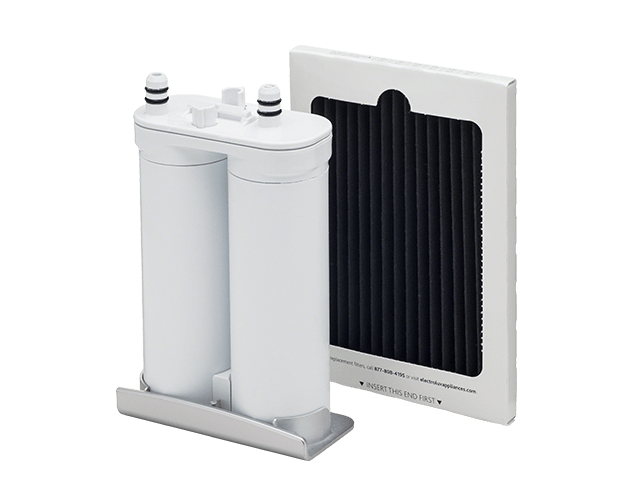 PureAdvantage(TM) Air and Water Filters