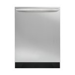 FrigidaireGALLERYFrigidaire Gallery 24'' Built-In Dishwasher
