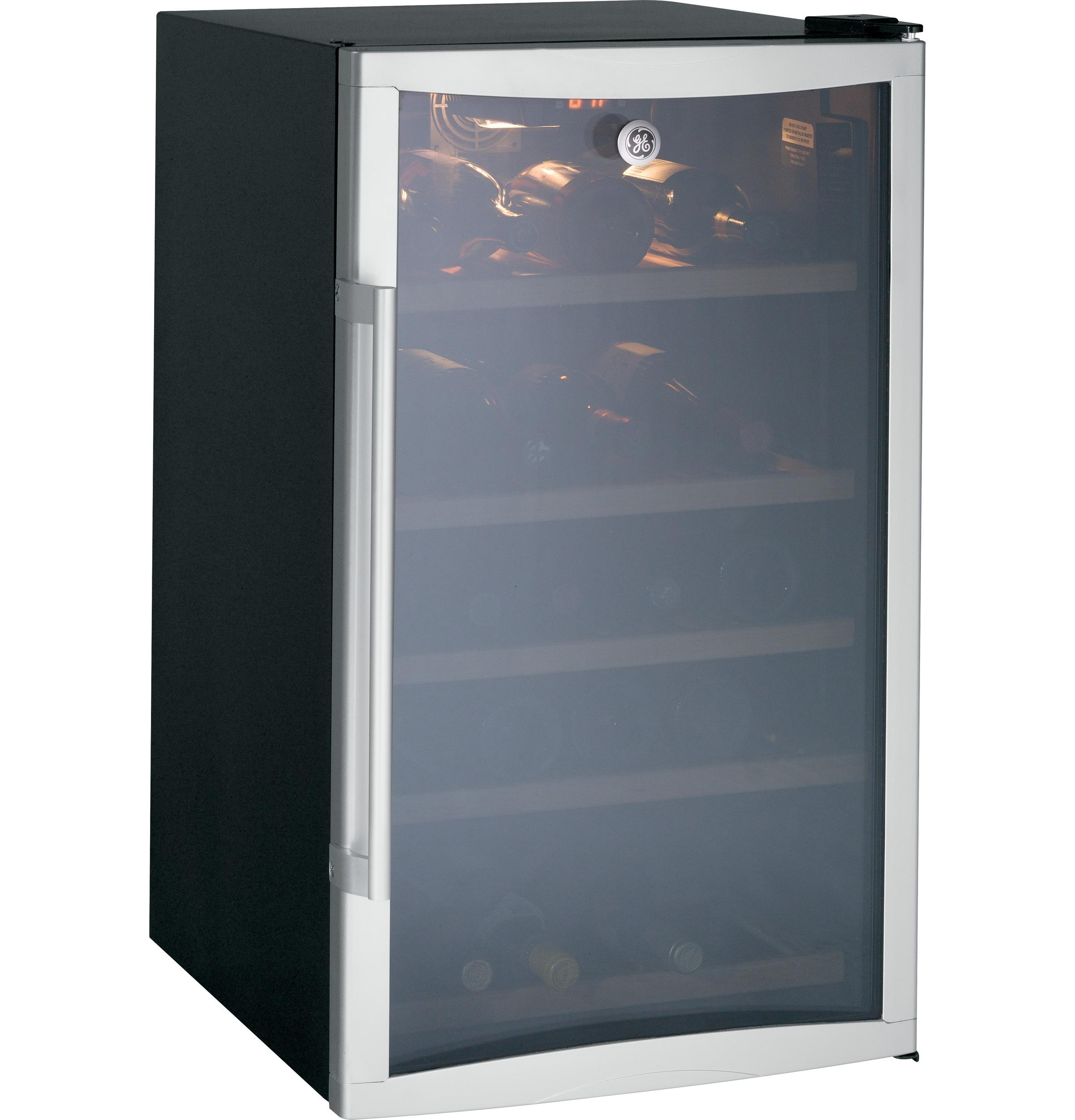 GE(R) Wine or Beverage Center