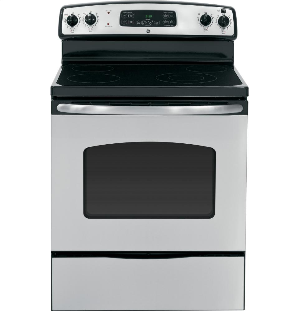 General Electric Stoves ~ Jb spss general electric