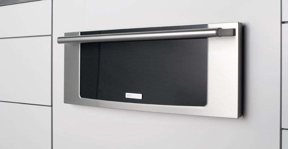 30 Built In Plate Warmer ~ Ew wd gs electrolux
