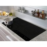 "Wolf36"" Contemporary Electric Cooktop"