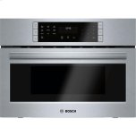 "Bosch27"" Speed Microwave Oven 800 Series - Stainless Steel"