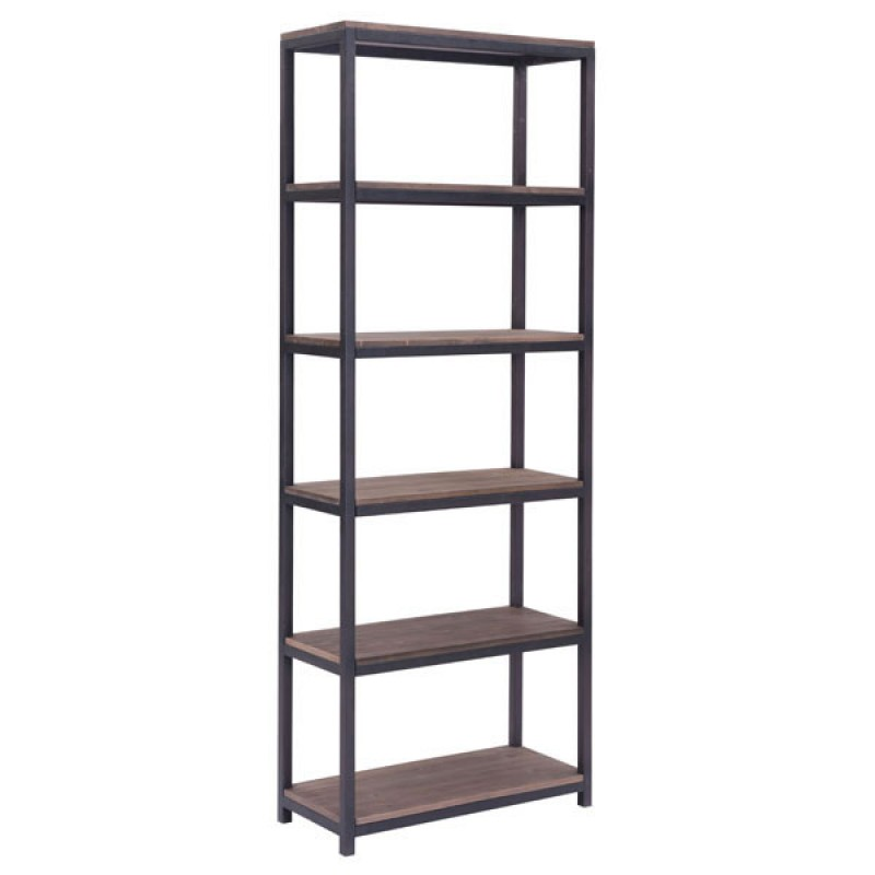 ZUO MODERN 98143  LIVING ROOM FURNITURE on BOOKCASES