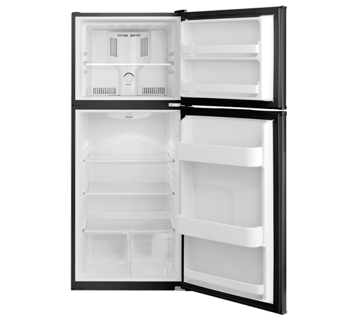 Apartment Size Fridge Frost Free Freezer Danby And Light Ivory ...