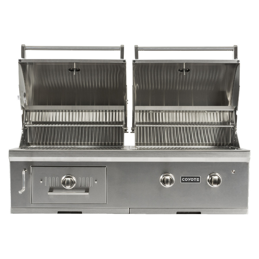 Coyote Barbecue Grills Grills Stainless Steel Natural Gas
