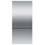 Fisher PaykelFisher Paykel 17.5 cf Bottom Freezer Refrigerator