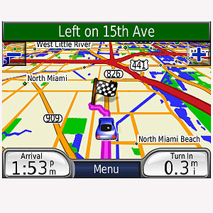 Garmin | United States | Maps | nüMaps Lifetime