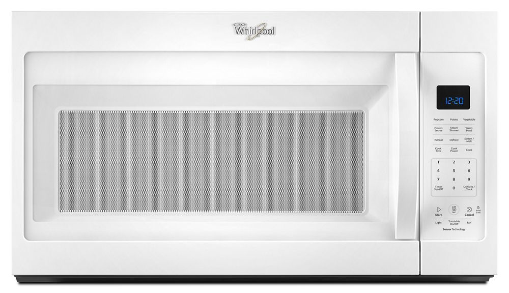 WHIRLPOOL WMH32519FW