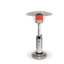Tabletop Patio Heater Enjoy the warmth