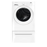 FrigidaireFrigidaire 3.9 Cu.Ft Front Load Washer