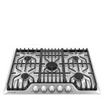 FrigidairePROFESSIONALFrigidaire 30'' Gas Cooktop with Griddle