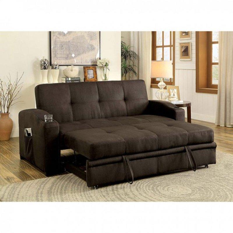 Hidden Additional Mavis Futon Sofa