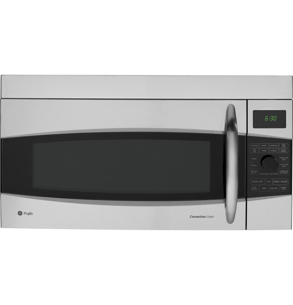 Over-the-Range, With Convection Cook Microwave Ovens Product
