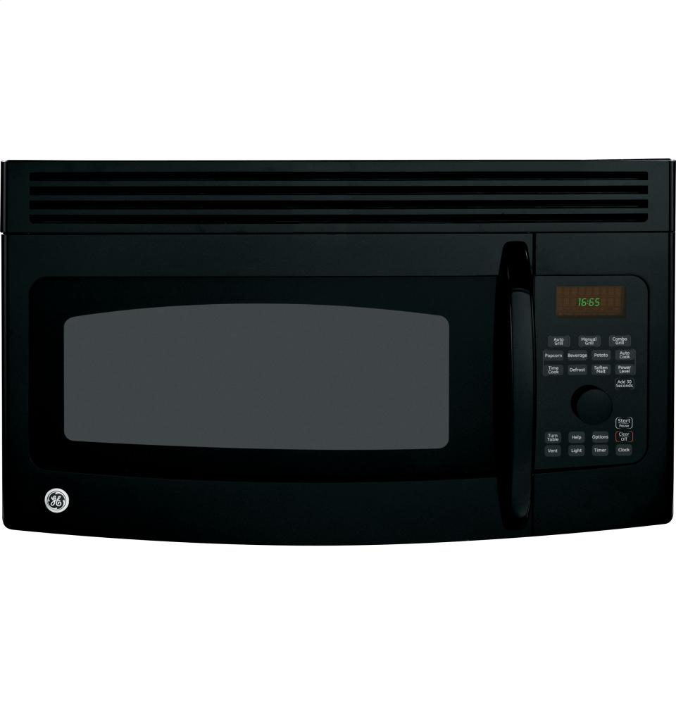 microwave oven  ge spacemaker over the range microwave oven
