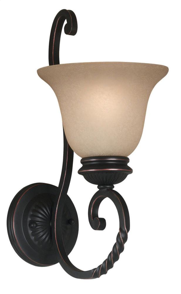 Oliver 1 Light Sconce