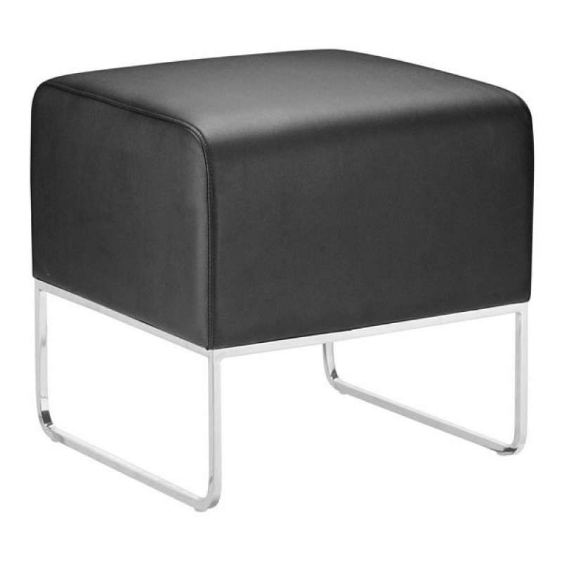 ZUO MODERN 103003  LIVING ROOM FURNITURE on OTTOMANS