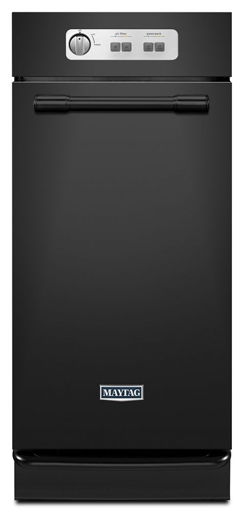Trash Compactor - 1.4 Cu. Ft.
