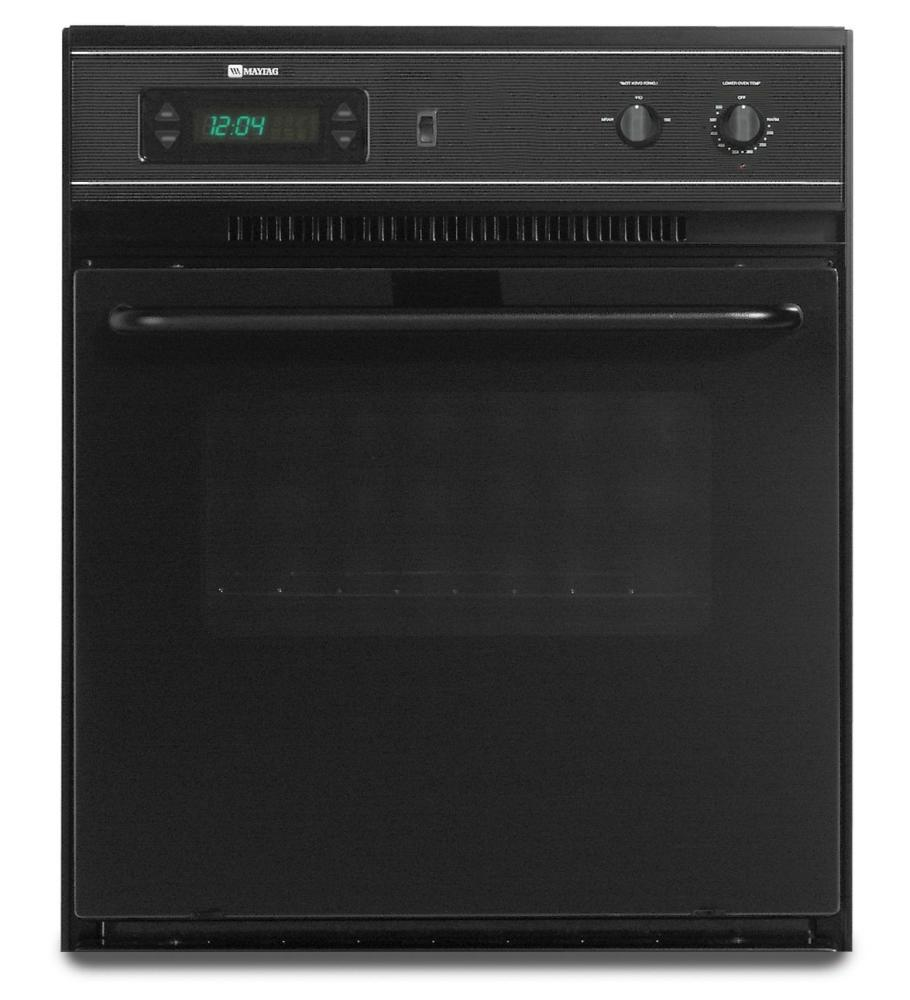 MaytagElectric Wall Oven with Precision Cooking System