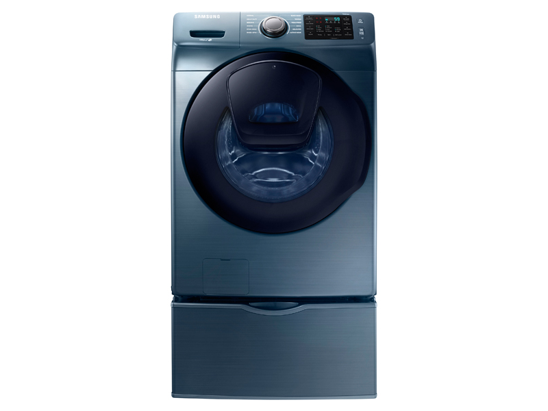 Samsung Wf45k6200az Front Load Washers New Gadget Home