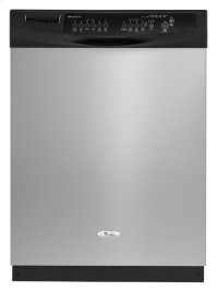ENERGY STAR® Qualified Tall Tub Dishwasher with Power Scour™ Option