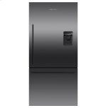 Fisher PaykelFisher Paykel 17 cf Bottom Freezer Refrigerator