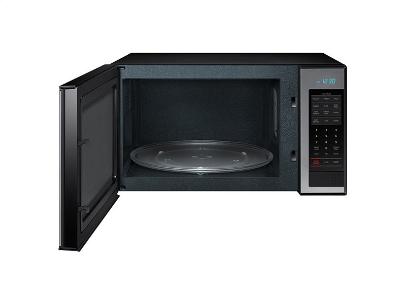 ... in Fort Myers, FL - 1.4 cu. ft. Countertop Microwave with PowerGrill