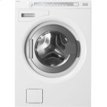 AskoAsko Front Load Washer •	12 Wash Programs •	Quattro™ Suspension • SmartSeal™ Door Gasket