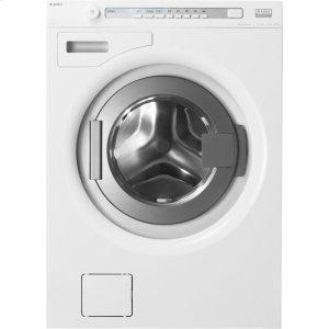 Asko Front Load Washer •12 Wash Programs •Quattro™ Suspension • Smartseal™ Door Gasket