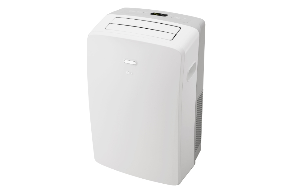LG LP1017WSR  White on AIR CONDITIONERSPORTABLE AIR CONDITIONER