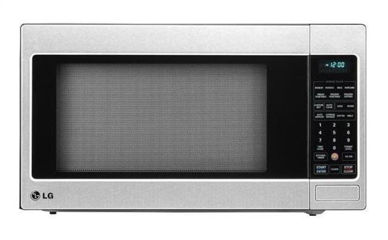 ... Lafayette, LA - 2.0 cu. ft. Countertop Microwave Oven with EasyClean
