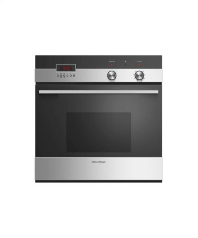 "Built-in Oven, 24"" 2.5 cu ft, 7 Function Product Image"