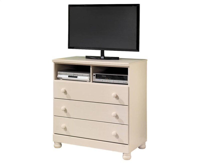 B in by Ashley Furniture in Kissimmee FL Media Chest