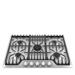 FrigidaireFrigidaire Professional 30'' Gas Cooktop with Griddle
