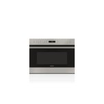 WolfWolf 1.8 Cu Ft 950W Microwave Oven
