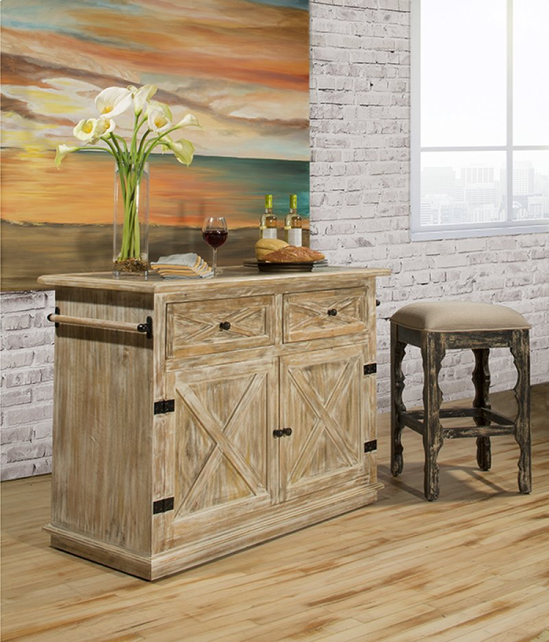 Lennys Furniture 5731892 in by Hillsdale Furniture in Fort Myers, FL - Carter Kitchen ...